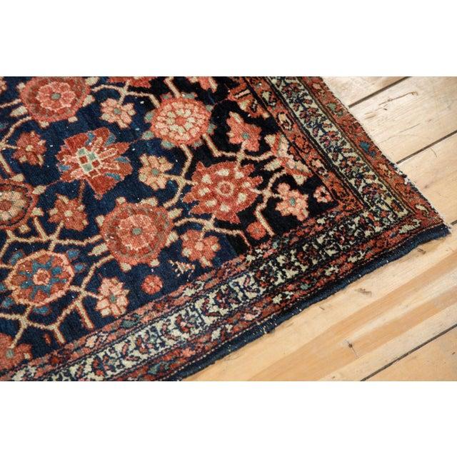 """Textile Vintage Fine Lilihan Rug - 2'8"""" X 3'8"""" For Sale - Image 7 of 13"""