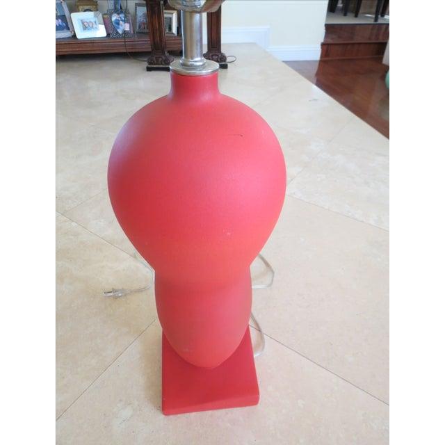 Donghia John Hutton Rafaela-Style Lamp - Image 5 of 5