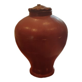 1990s Contemporary Decorative Urn For Sale