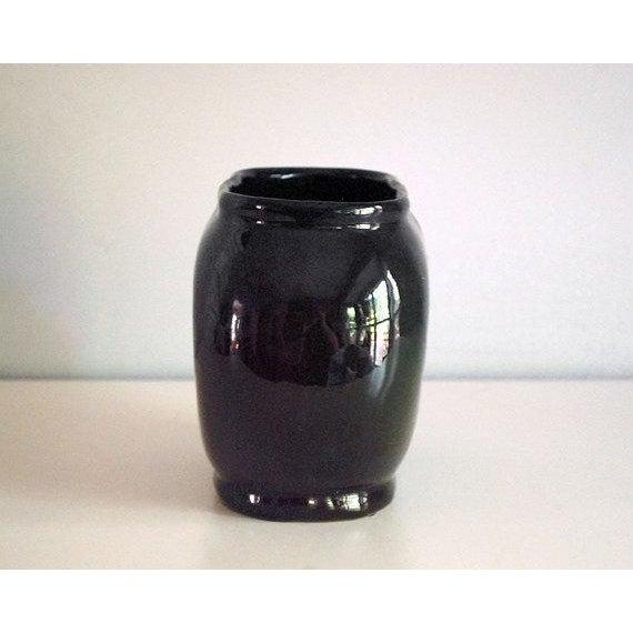 1910s Weller Pottery Louwelsa Pillow Vase Chairish
