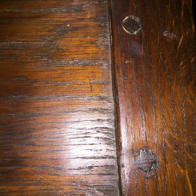 19th Century Round Topped Side Table - Image 5 of 8