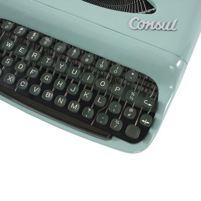 1960s Consul Comet Typewriter - Image 3 of 6