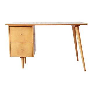 Paul McCobb Mid-Century Modern Planner Group Desk