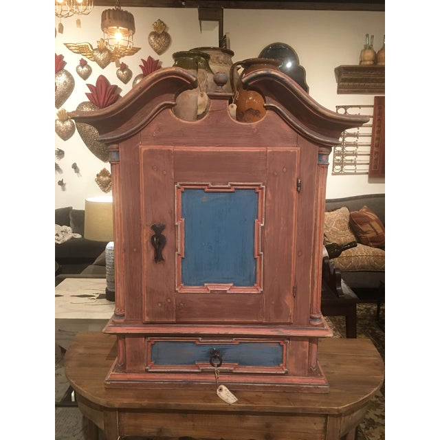19th Century Antique Swedish Cabinet For Sale - Image 13 of 13