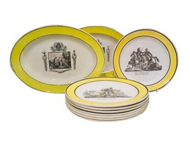 Image of Dinnerware in Boston