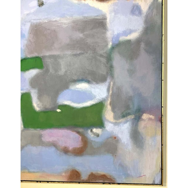 Abstract Painting in the Style of Mark Rothko For Sale - Image 9 of 12