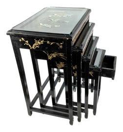 Image of Boston Nesting Tables