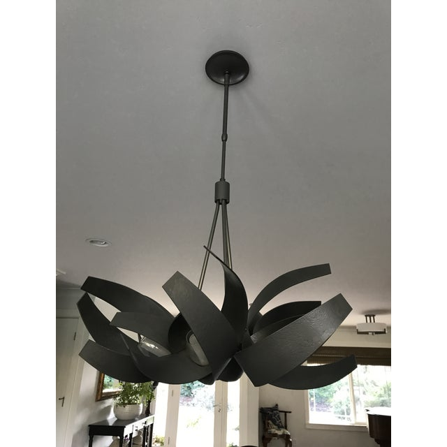 Hubbardton Forge Pendant Light - Image 10 of 10