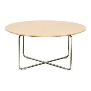 Modernist Low Coffee Table For Sale