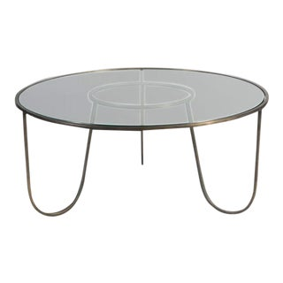Jacques Cocktail Table For Sale