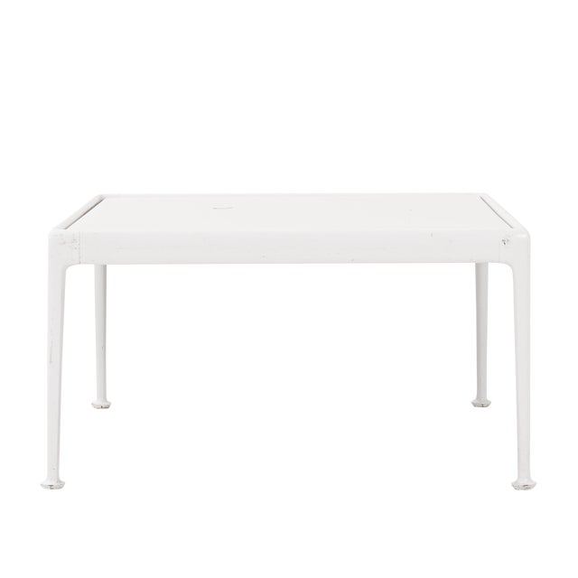 Richard Schultz 1996 Series Coffee Table For Sale