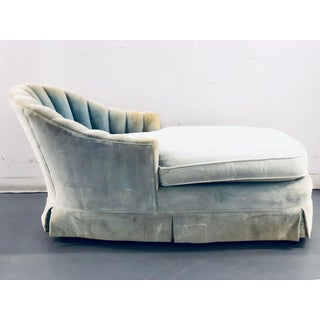 1970s Vintage Chaise Lounge Preview