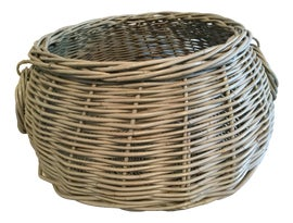 Image of Newly Made Decorative Baskets