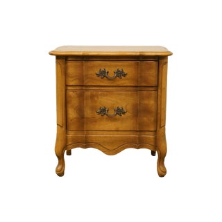 20th Century French Harmony House Nightstand For Sale