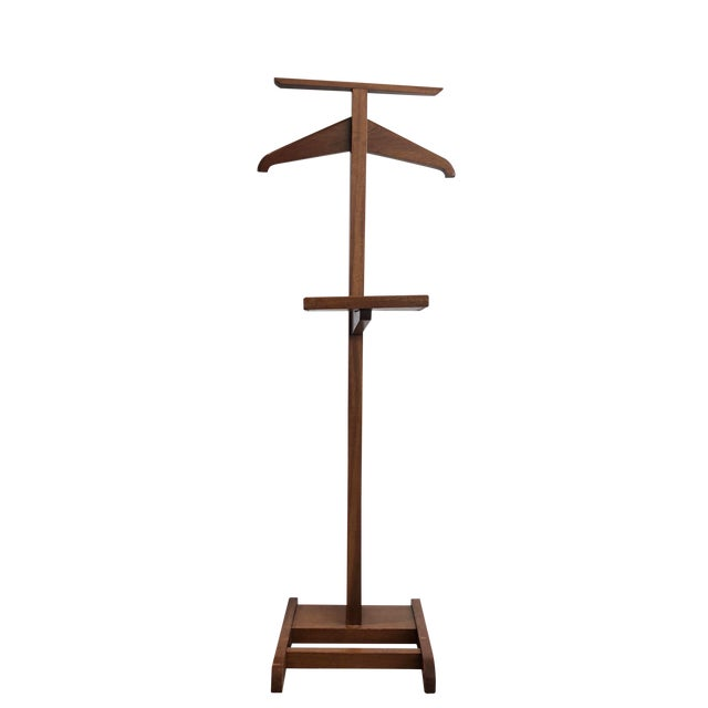 Late 20th Century Butler Stand For Sale