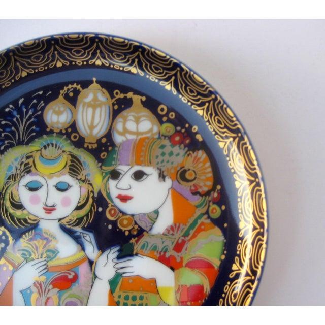 "Metal Bjorn Wiinblad for Rosenthal Studio-Linie ""Aladin"" Series For Sale - Image 7 of 13"
