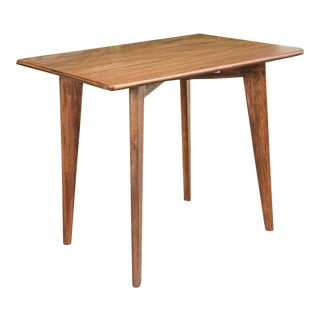 Scandinavian Mid Century Side Table For Sale