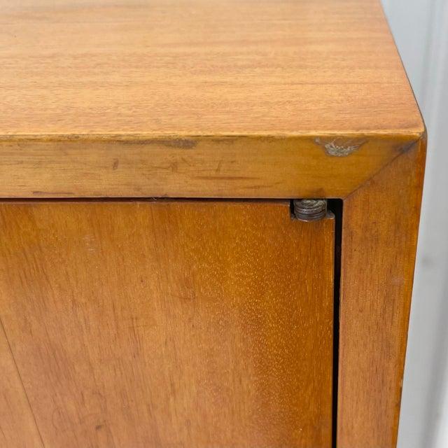 George Nelson Bcs Primavera Dresser for Herman Miller For Sale - Image 12 of 13