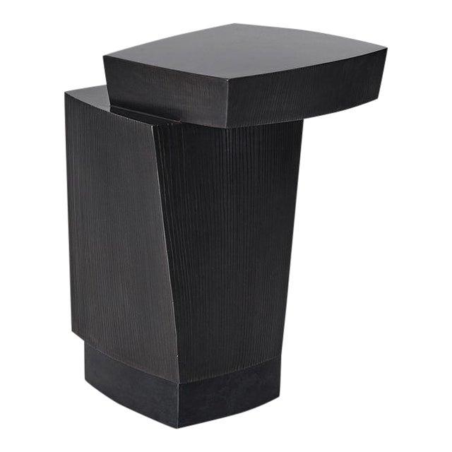 Gary Magakis, Ledges 3 Side Table, USA, 2016 For Sale