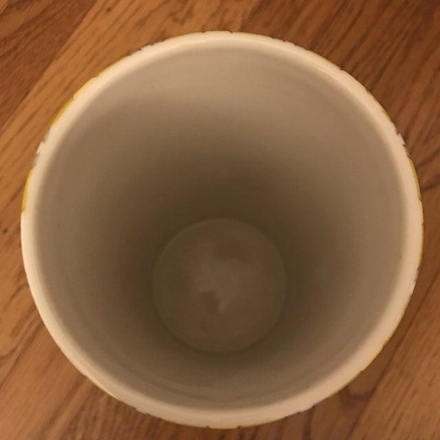 Jonathan Adler Porcelain Vase - Image 5 of 6