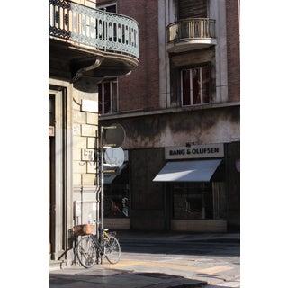 "2018 ""La Strada, Torino"" Photography Print For Sale"