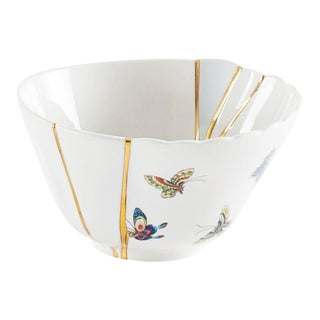 Seletti, Kintsugi Small Bowl 2, Marcantonio, 2018 For Sale