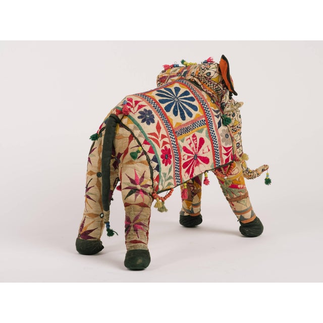 1970s 1970s Indian Elephant For Sale - Image 5 of 8