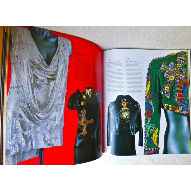 'The Art and Craft of Gianni Versace' Book - Image 5 of 11