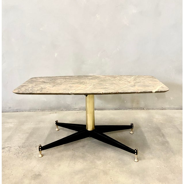 Table by Sergio Mazza for Domus Competition, Italy For Sale - Image 9 of 9