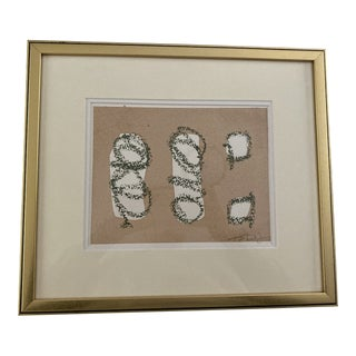 Framed Kayce Hughes Art For Sale