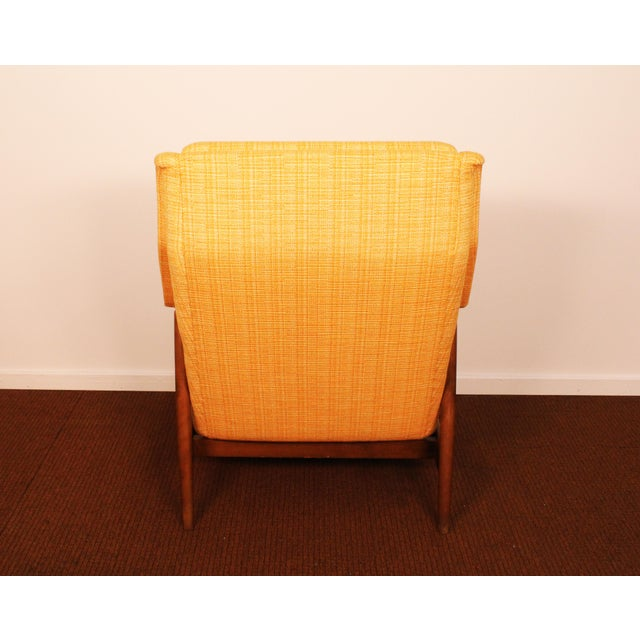 Folk Ohlsson for Dux Lounge Chair - Image 5 of 8