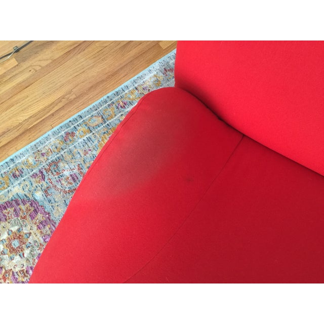 Cassina Sofa by Toshiyuki Kita - Image 6 of 8