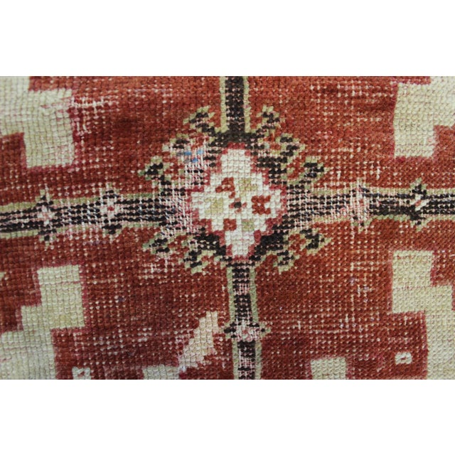 "Vintage Turkish Anatolian Runner - 2'10"" X 13' - Image 5 of 7"