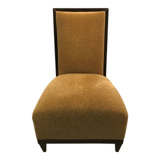 Modern Donghia Panama Chair For Sale