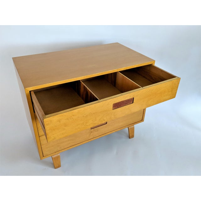 Mid-Century Modern Clifford Pascoe Cabinet For Sale - Image 3 of 11
