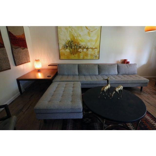 Vintage Restored Harvey Probber 4-Piece Sofa Set - Image 7 of 11