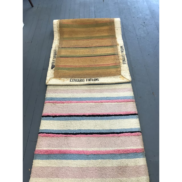 "Contemporary Edward Fields Carpet - 2'6"" x 10'4"" For Sale - Image 3 of 3"