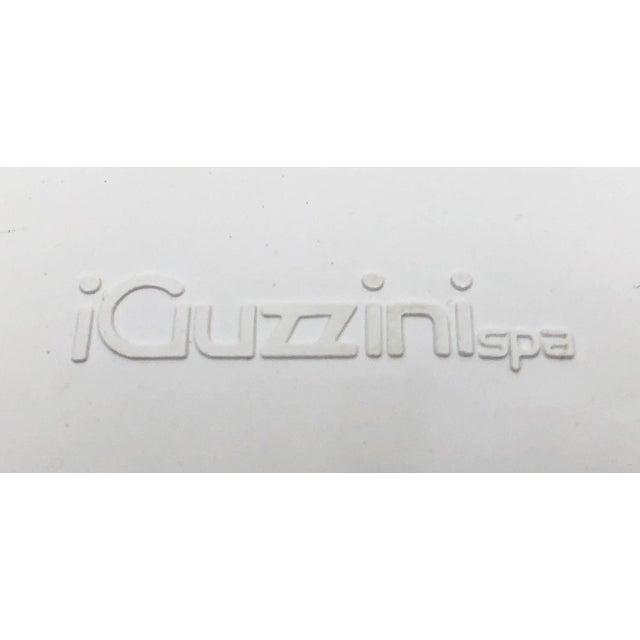 Brumbury Table Lamp by Luigi Massoni for Guzzini For Sale In Denver - Image 6 of 8