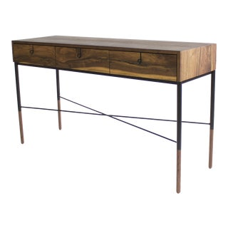 Phillip Console Table For Sale