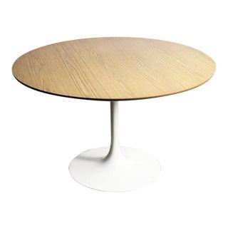 Mid Century Modern Burke Tulip Table For Sale