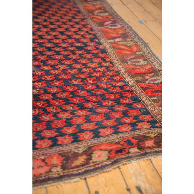 """Antique Karabagh Carpet - 4'9"""" x 9'4"""" For Sale - Image 12 of 13"""