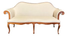 Image of French Loveseats