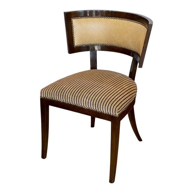 Dessin Fournir Kerry Joyce Klismos Chair For Sale