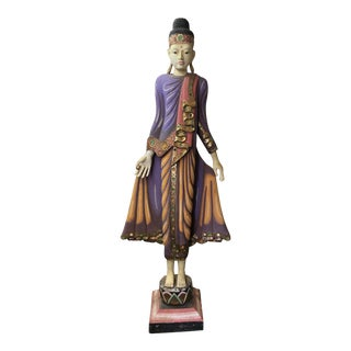 Statue of Buddha For Sale