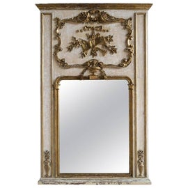 Image of Paint Trumeau Mirrors