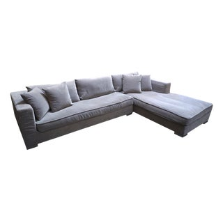 Rive Gauche Sectional by Ligne Roset