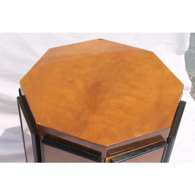 Henredon Mid-Century Nightstands or End Tables - A Pair - Image 6 of 11