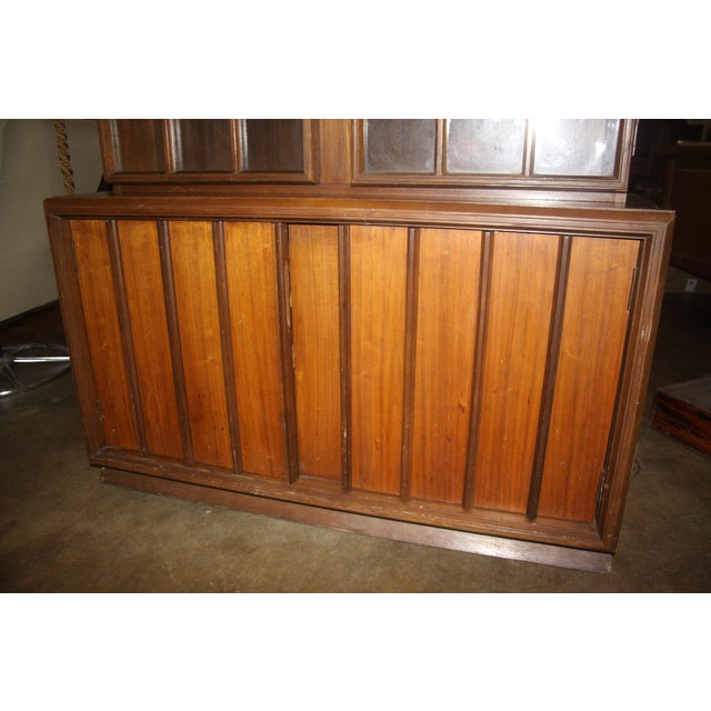 Vintage Mid-Century Modern Bar Buffet - Image 3 of 10