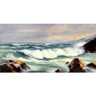 Davenport Seascape by Sokolovsky
