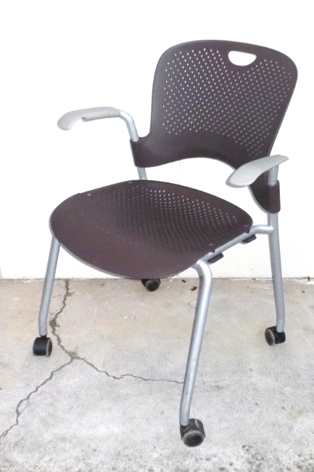 This Particular Model Is Fitted With Molded Seats, Fixed